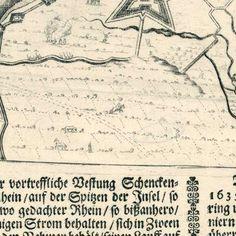 Beleg van Schenckenschans door de Fransen, 1672, anoniem, 1672 - Mijn eerste verzameling-Verzameld werk van Ton tijdink - Alle Rijksstudio's - Rijksstudio - Rijksmuseum