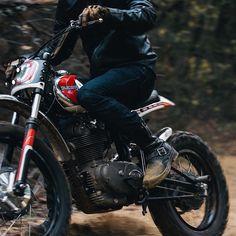 Ducatista!