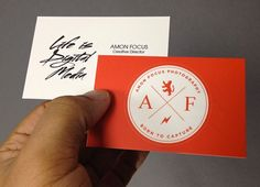 30 new and creative business cards – Best of January 2013