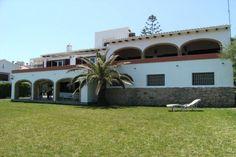 Javea luxury villa Costa Blanca North Spain