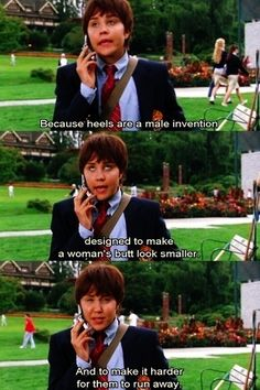 She's the Man my favorite movie ever!