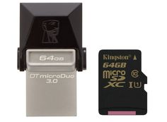 """ANDREA HARDWARE BLOG"" : Kingston Digital rilascia due soluzioni storage se..."