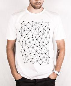 #T-shirt Tuesday: Geometric T-shirts #geometric #tshirts