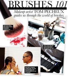 // Brushes 101