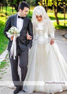 turkish bride