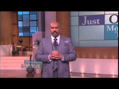 We were on Steve Harvey again!  He spotted Diana Ross in one of our designs!
