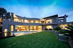 WATERSTONE ESTATE   South Africa Luxury Homes   Mansions For Sale   Luxury Portfolio