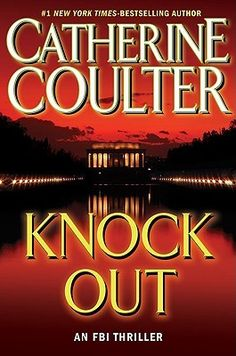Knock Out by Catherine Coulter (Seven-year-old Autumn Backman needs a hero. When she sees Special Agent Dillon Savich on TV she knows she's found him. Ethan Merriweather, a sheriff of Titusville, Virginia who finds Autumn, realizes that she has brought him a huge problem- a relentless madman, after Autumn and her mom, who has the ability to control others simply by looking at them. It's a race to stop the madness, or the madness will destroy them all.)