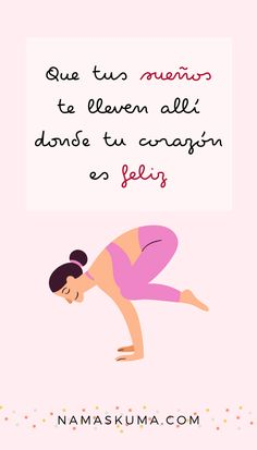 Frases Yoga, Yoga Mantras, Happy Quotes, Good Vibes, Things To Think About, Digital Marketing, Mindfulness, Captions, Collages