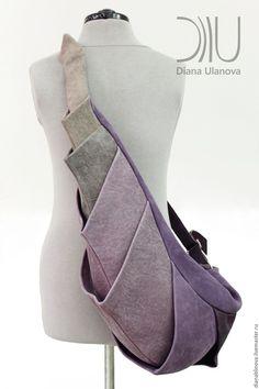 """Leather bag Dragon / Купить """"Дракон"""" - сумка оригинальная, сумка ручной работы, подарок женщине, роскошь, бохо-стиль"""