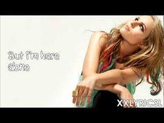 Bridgit Mendler - Rocks At My Window (Lyrics)