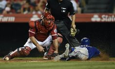Los Angeles Angels vs. Texas Rangers - 7/26/15 MLB Pick, Odds, and Prediction
