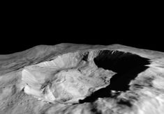Astronomers Discover Recent Changes on the Surface of Ceres