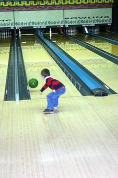 Kids bowl free all summer long in Ann Arbor. Find out more.