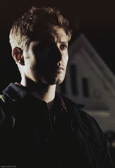 Supernatural ... Jensen Ackles as Dean Winchester