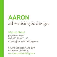 Charming house business cards company logo and business crisp chartreuse creative business cardscompany logo colourmoves