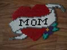 MOM by Edvind Medvind, via Flickr