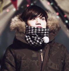 Exo Kai, Chanyeol, Kris Wu, Kpop Groups, Winter Hats, Guys, Archive, Universe, Korean