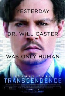 Transcendence – Evrim 2014 Filmi Full HD Türkçe Altyazılı izle