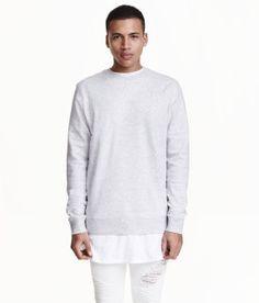 Men | Hoodies & Sweatshirts | H&M CA