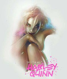 Harley and joker Marvel Vs, Comic Books Art, Comic Art, Harle Quinn, Daddys Lil Monster, Bruce Timm, Joker And Harley Quinn, Joker Joker, The Villain