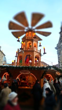 christmas markets of dresden