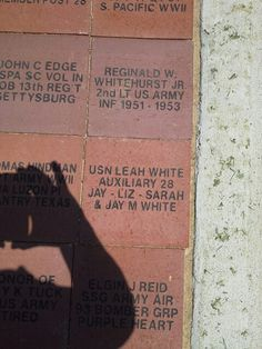 memorial day upstate sc