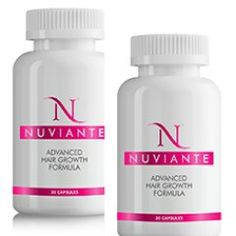 Nuviante is a potent solution to grow long and strong hair br reserving the process of hair loss naturally. . Nuviante Advanced Hair Growth Formular is an effective medium  for reducing the effects of thinning hair and turning them strong, long and thick hair withour negative side effect. If you are booking this supplement then visit the website http://pt.nuviante24.com/