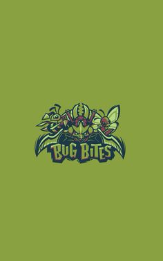Bug Bytes Pokemon iPhone 5 wallpaper