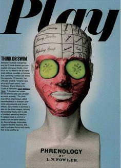 Cosmopolitan UK briefly presents our neurofeedback technique.