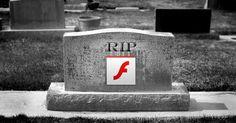 Google Chrome končí s Adobe Flash.