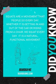Did you know? Fun fitness fact of the day. Fit Board Workouts, Fun Workouts, At Home Workouts, Fitness Workouts, Fitness Games For Kids, Exercise For Kids, Workout Memes, Workout Guide, Gym Guide For Beginners