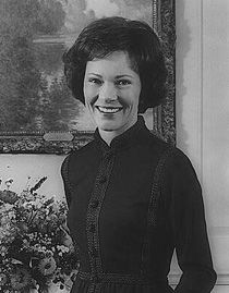 Rosalynn Smith Carter First Lady 19771981 Presidents Wives, American Presidents, American History, First Lady Of Usa, First Lady Of America, Presidential History, Presidential Portraits, American First Ladies, Famous Women