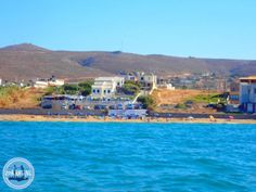 apartments-and-private-beach-in-Crete - Zorbas Island apartments in Kokkini Hani, Crete Greece 2020 Crete Greece, Bed And Breakfast, To Go, Hiking, Island, Mountains, City, Beach, Water