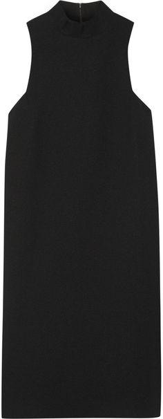 abda7c9238 Rosetta Getty Crepe mini dress Rosetta Getty