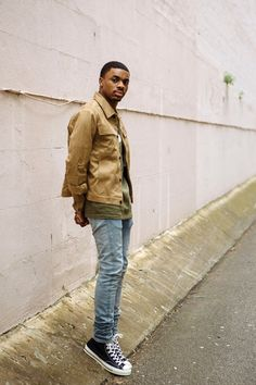 32 Best Vince Staples images in 2017 | Vince staples, Hip