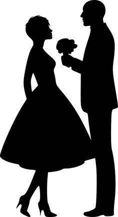 Free Image on Pixabay - Silhouette, Lovers, Couple, Love Silhouette Images, Black Silhouette, Silhouette Design, Couple Silhouette, My Images, Free Images, Samurai, Photo Café, Cute Couple Drawings