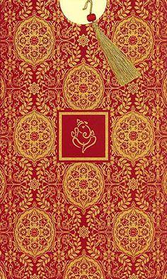 Hindu Marriage Invitations Online, Hindu Wedding Cards - Parekh Cards