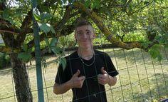 Taille de vigne vierge à Blanot