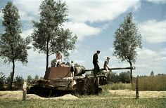 All sizes | Pz.Kpfw V PANTHER G | Flickr - Photo Sharing!