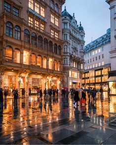 Likes, 140 Comments - Wien Places Around The World, Around The Worlds, Places To Travel, Places To Visit, Switzerland Tourism, Austria Travel, Austria Tourism, Belle Villa, 6 Photos