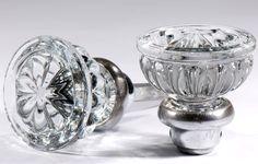 Maçaneta Cristal (relíquia)