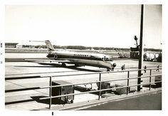 Allegheny DC-9