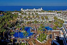 Iberostar Las Dalias Hotel - Costa Adeje, - read customer reviews and book the Iberostar Las Dalias hotel.