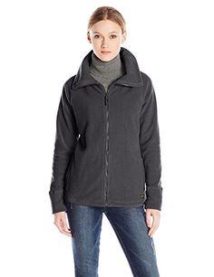 Calvin Klein Performance Women's Polar Fleece Jacket with Stand Up Collar, Slate Heather, X-Large Calvin Klein http://www.amazon.com/dp/B00MN8A912/ref=cm_sw_r_pi_dp_y11Cub1MEC49G