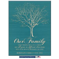 Personalized Family TeeCustom Family Tree by DaySpringMilestones Wedding Gifts For Parents, Custom Wedding Gifts, Personalized Wedding Gifts, Gift Wedding, 15th Wedding Anniversary Gift, Anniversary Gifts For Wife, Anniversary Ideas, Family Tree Art, Grandparent Gifts