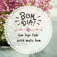 Um dia lindo pra todos!! #bomdia #dialindo #mae_festeira