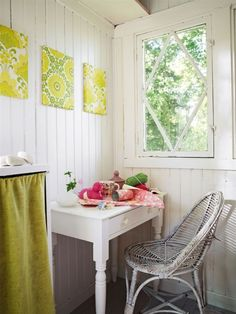 Living Room, Decorating Small Spaces Living Room Furniture Ideas For Small Spaces Colorful Interior Swedish Summer Cottage And Corner Table Sets: Fresh Colorful Swedish Summer Cottage Interior Cosy Living Room Decorating Ideas