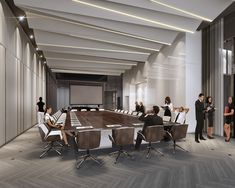 Office designs – Home Decor Interior Designs Meeting Room Hotel, Hotel Conference Rooms, Conference Room Design, Office Interior Design, Office Interiors, Office Designs, Home Building Design, House Design, Corporate Office Decor