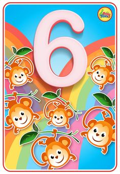 Free Preschool Printables - Flashcards - Numbers for Kids - Colorful flashcards pack for easy and fun number learning activities. Counting numbers for toddlers, preschool, kindergarten and grade, Flash Cards by © BonTon TV - Brojevi za djecu Numbers For Toddlers, Numbers Preschool, Learning Numbers, Free Preschool, Preschool Printables, Preschool Worksheets, Preschool Kindergarten, Learning Activities, Preschool Activities